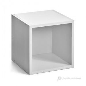 Kenyap küp kutu beyaz