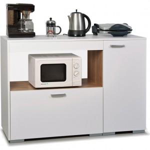 Kenyap 803780 Pratik Mutfak Yardımcı Dolabı